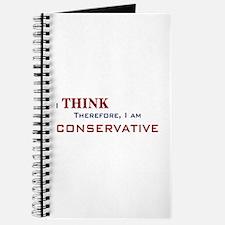 I'm Conservative Journal
