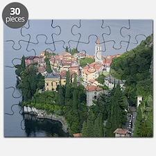 QuietComo_mug Puzzle