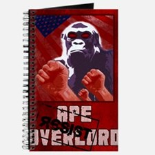 ape_overlord_poster Journal