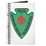 Spokane Tribal Police Journal