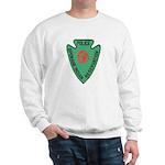 Spokane Tribal Police Sweatshirt