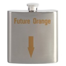 FutureOrange Flask