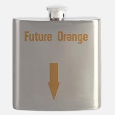 FutureOrange Flask