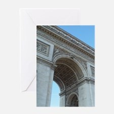 paris_008 Greeting Card