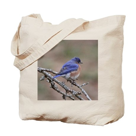 1 26 10 Birds 011 tile Tote Bag