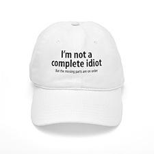 complete idiot 2 Cap