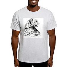 Cheetah_mug T-Shirt