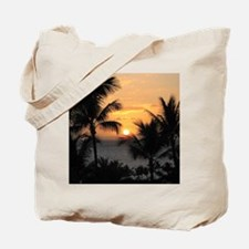 2-WaileaSunset_mug Tote Bag