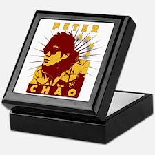 chao Keepsake Box
