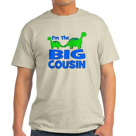 imtheBIGcousin_dino Light T-Shirt