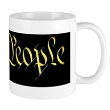 We-The-People-(dark) Mug