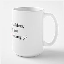 angrytea Large Mug