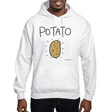 Kims Potato shirt Hoodie
