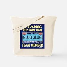 TitanicGlug WallCal9x11.5-a Tote Bag