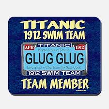 TitanicGlug WallCal9x11.5-a Mousepad