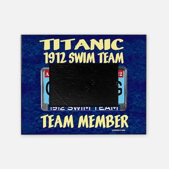 TitanicGlug WallCal9x11.5-a Picture Frame