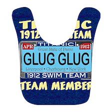TitanicGlugClock15.35x15.35 Bib