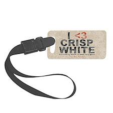 crisp-white-OV Luggage Tag
