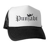 Punjabi Trucker Hats