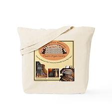SFNTOS2_light Tote Bag