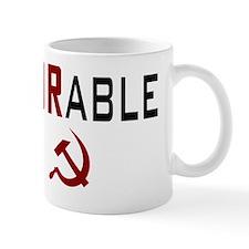 2-FedorAble_onWhite Mug
