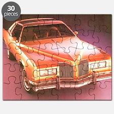 1977 pontiac grand prix Puzzle