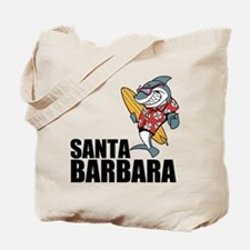 Santa Barbara Tote Bag