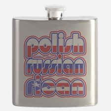 PolishRussianRican Flask