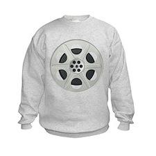 Movie Reel Sweatshirt