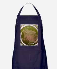 iguana4x2_apparel_edited-2 Apron (dark)