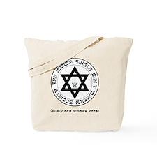 TJSMWS-HONORARY-HEEB Tote Bag