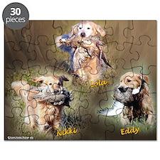 LolaNikkiEddie Puzzle