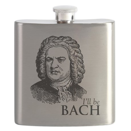 ill_be-bach Flask