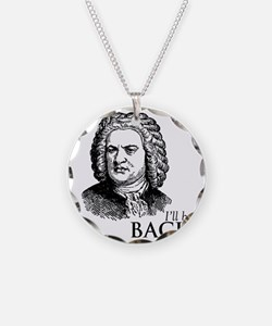 ill_be-bach Necklace