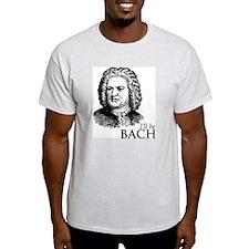 ill_be-bach T-Shirt