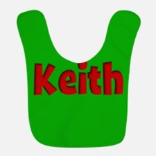 Keith Green and Red Bib