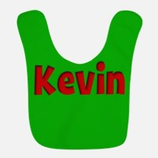 Kevin Green and Red Bib