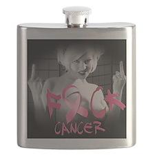 F-Cancer Flask
