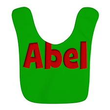 Abel Green and Red Bib