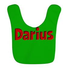Darius Green and Red Bib