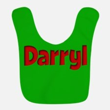 Darryl Green and Red Bib