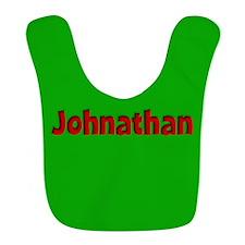 Johnathan Green and Red Bib