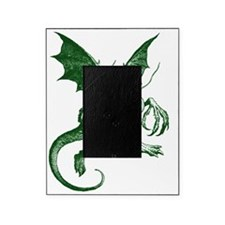 Jabberwocky Green Picture Frame