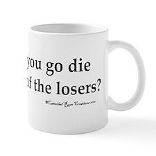 dielosers Mug