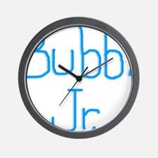 BJonesie Wall Clock
