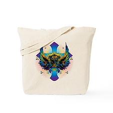 CP_FearNoEvil Tote Bag