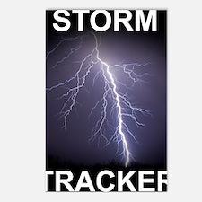 wilkens-stormtracker-3 Postcards (Package of 8)