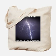 wilkens-stormtracker-3 Tote Bag