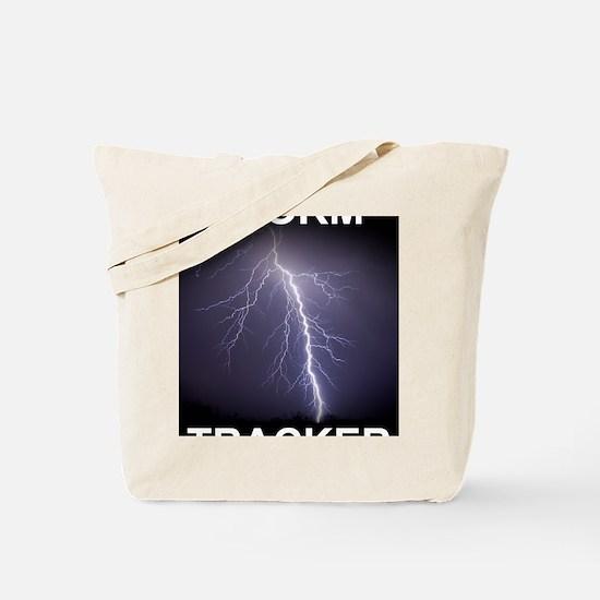 wilkens-stormtracker-3 Tote Bag