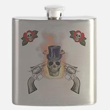 DGR T Flask